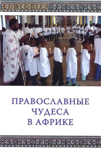Православное Миссонерское Общество имени прп. Серапиона Кожеозерского Православные чудеса в Африке