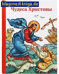 Никея Чудеса Христовы. Елена Тростникова